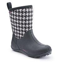 Columbia Snowpow Mid Omni-Heat Women's Waterproof Winter Boots