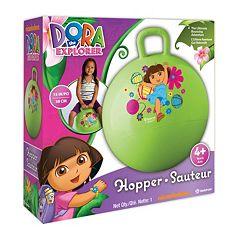 Dora the Explorer Hedstrom Hopper