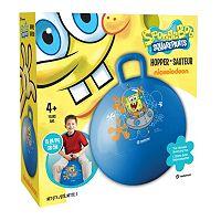 Spongebob Squarepants Hedstrom Hopper