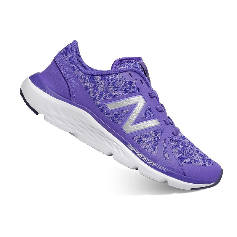 New Balance 690 Speed Ride Women's Running Shoes