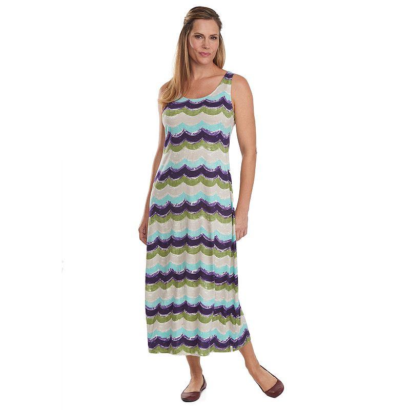 Women's Woolrich Garden Grove Midi Dress