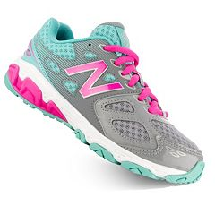 New Balance 680v3 Girls' Running Shoes