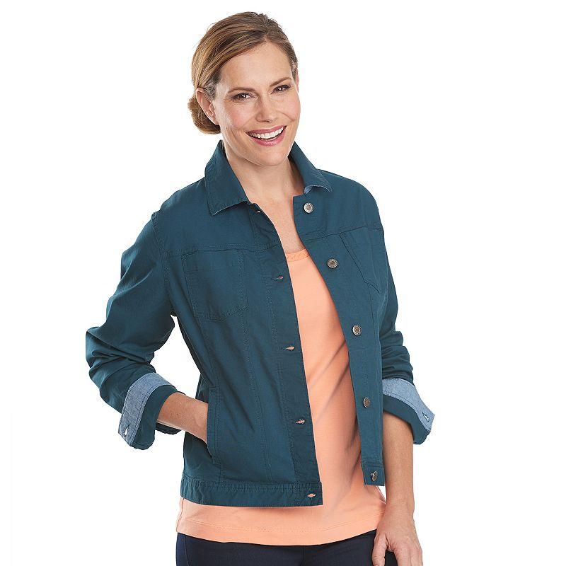Women's Woolrich Lauren Run Jacket