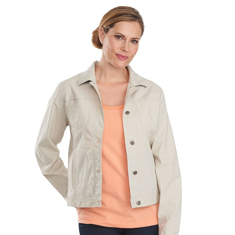 Women's Woolrich Lauren Run Jacket