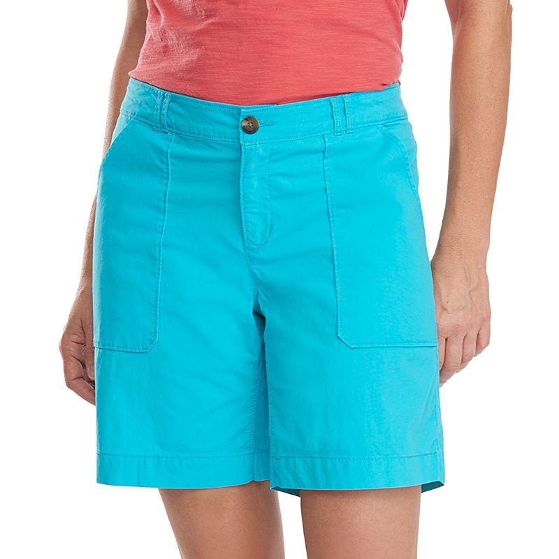 Women's Woolrich Laurel Run III Shorts