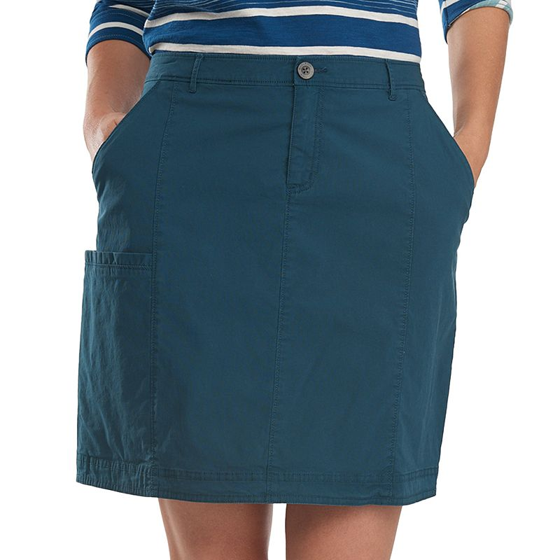 Women's Woolrich Laurel Run III Cargo Skirt