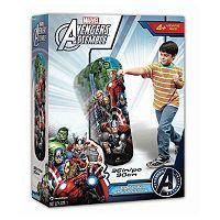 Marvel Avengers Assemble Hedstrom Bop Bag