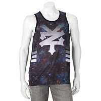 Men's Zoo York Nebula Tank Top