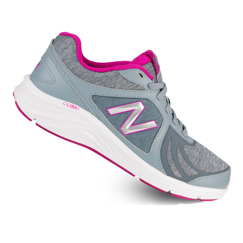 women's new balance walking shoes 496
