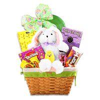 Alder Creek Ultimate Traditional Easter Treats Gift Basket