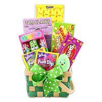 Alder Creek Happy Easter Wishes Gift Basket