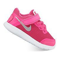Nike Flex Run 2016 Toddlers' Running Shoes