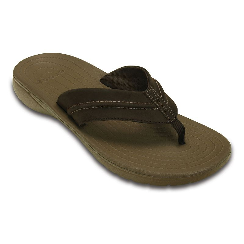 Crocs Yukon Mesa Men's Flip-Flops