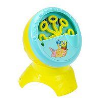 SpongeBob SquarePants Bubble Machine by Little Kids
