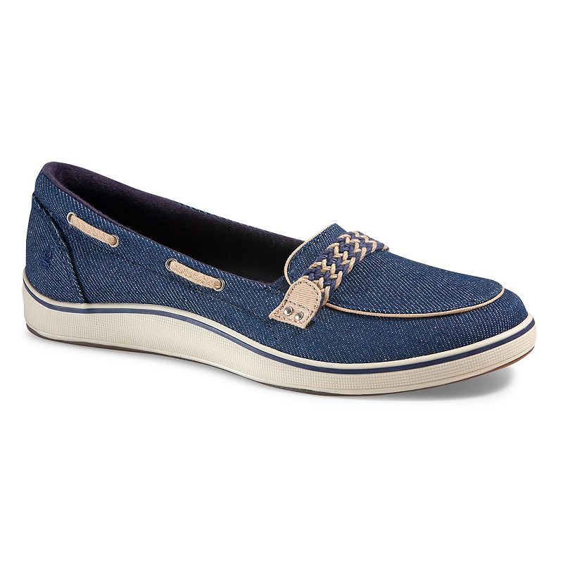 Grasshoppers Windham Women's Denim Loafers