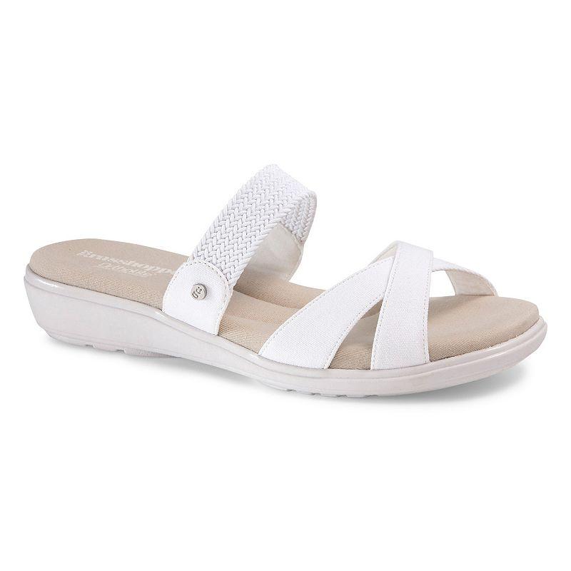 Grasshoppers Finley Women's Slide Sandals
