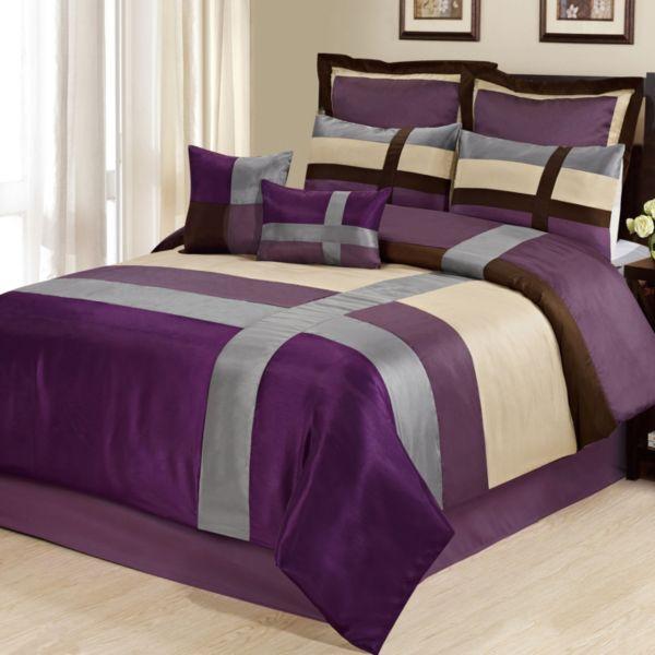 Homechoice 8-piece Bed Set