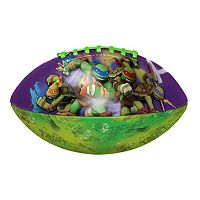 Teenage Mutant Ninja Turtles Junior Football