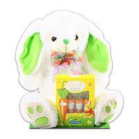 Alder Creek Lindt Bunny Plush Gift Set