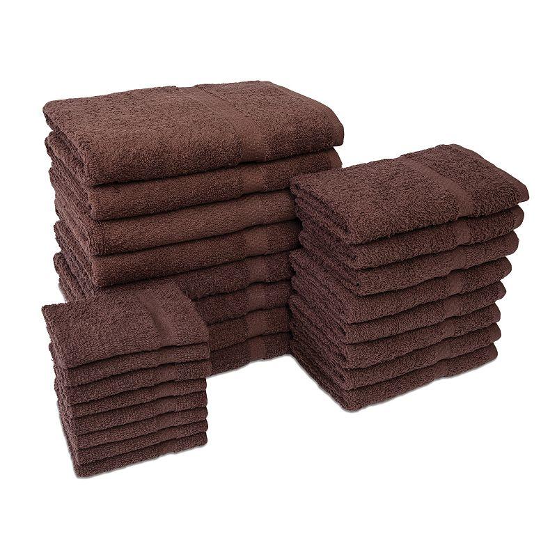 Dark Brown Bath Towel Kohl S