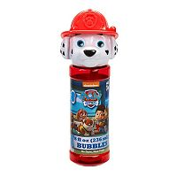 Paw Patrol 4-pk. Marshall Bubble Heads Bubble Pack by Little Kids