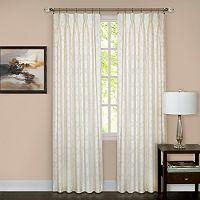 Achim Windsor Pinch Pleat Curtain