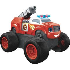 Fisher-Price Blaze and the Monster Machines Transforming Fire Truck by