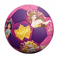 Disney Princess Size 3 Soccer Ball
