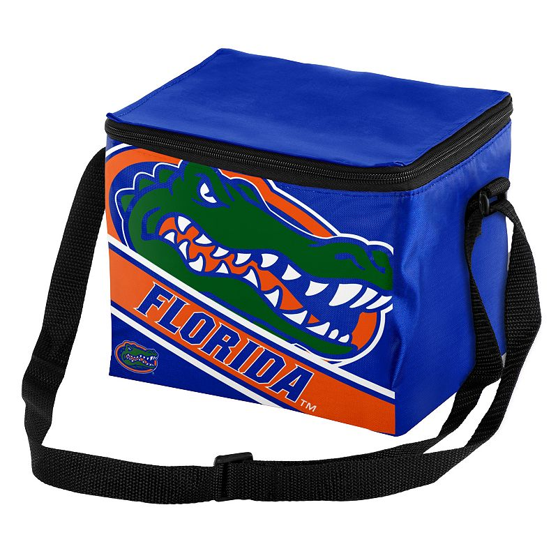 Forever Collectibles Florida Gators Lunch Bag Insulated Cooler