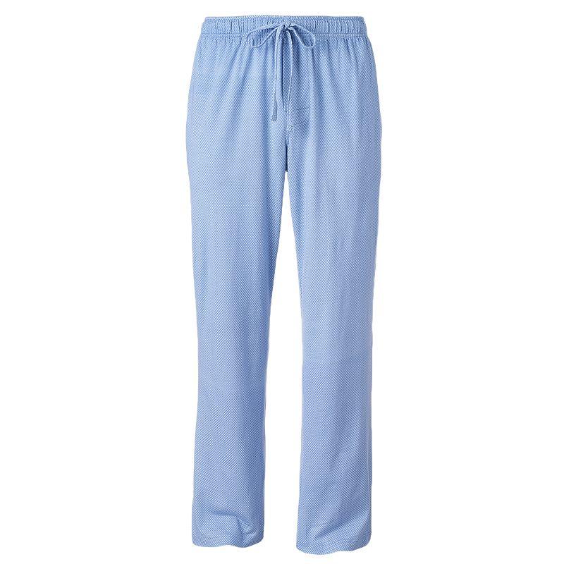 Big & Tall Croft & Barrow® Stretch Lounge Pants