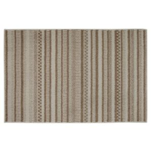 Mohawk® Home EverStrand Blend Field Lines Rug