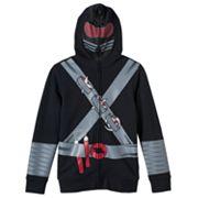 Boys 8-20 Tony Hawk Ninja Fleece Hoodie