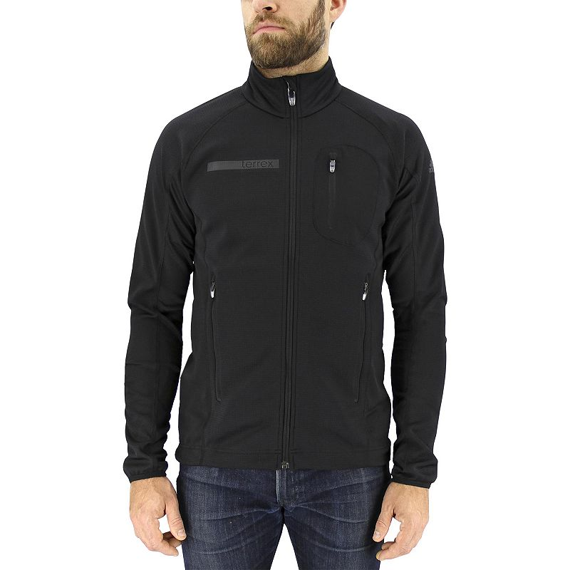 Men's adidas 37.5 Performance Fleece Jacket
