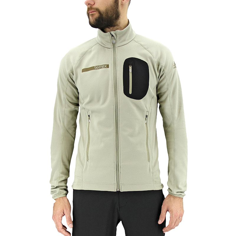 Men's adidas 37.5 Performance Fleece Jacket