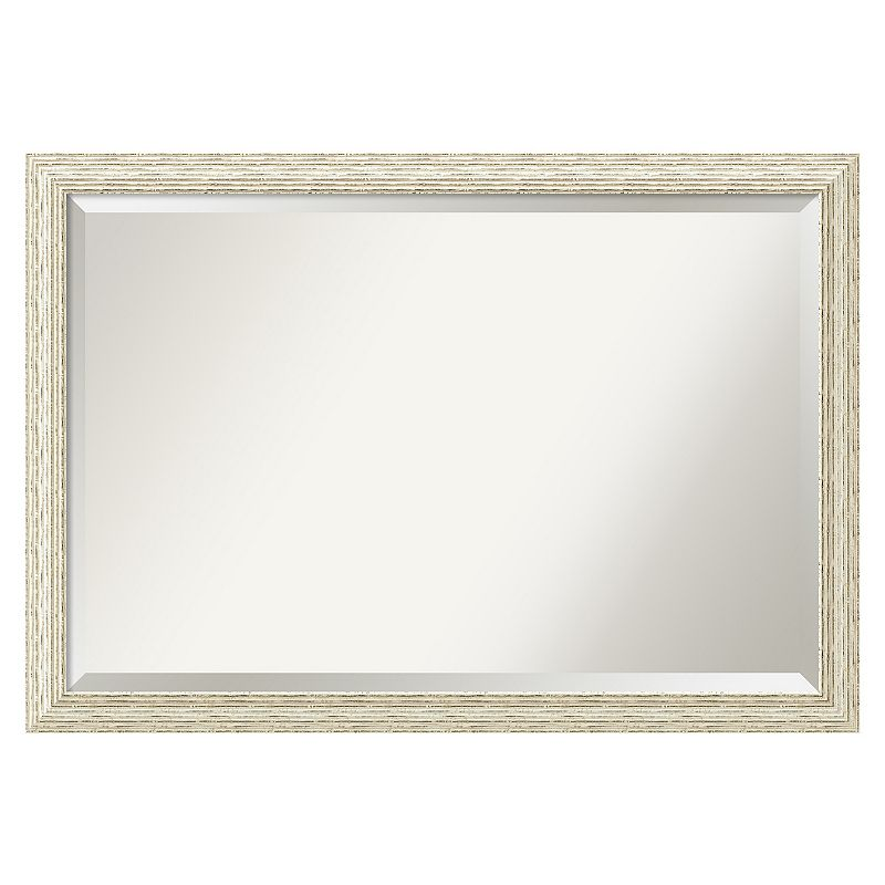 Amanti Art Cape Cod Extra Large Wall Mirror