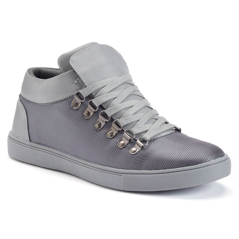 XRay Ridge Men's Mid-Top Sneakers