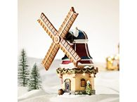 Christmas Village Accessories