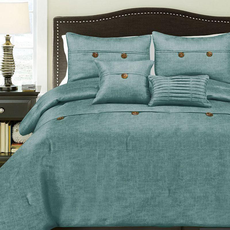 Dynamic Bed Set