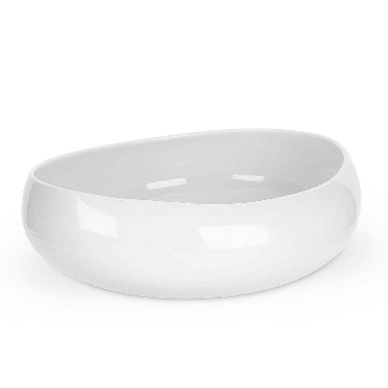 Portmeirion Ambiance Pearl Low Bowl
