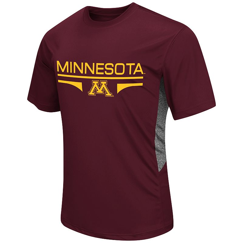 Men's Campus Heritage Minnesota Golden Gophers Launch Tee