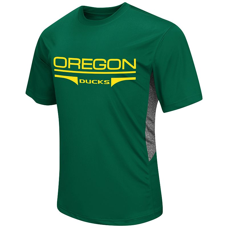 Men's Campus Heritage Oregon Ducks Launch Tee