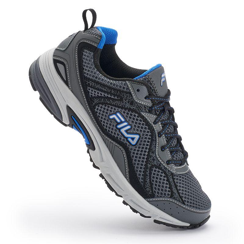 FILA SPORT® Windshift 15 Men's Running Shoes