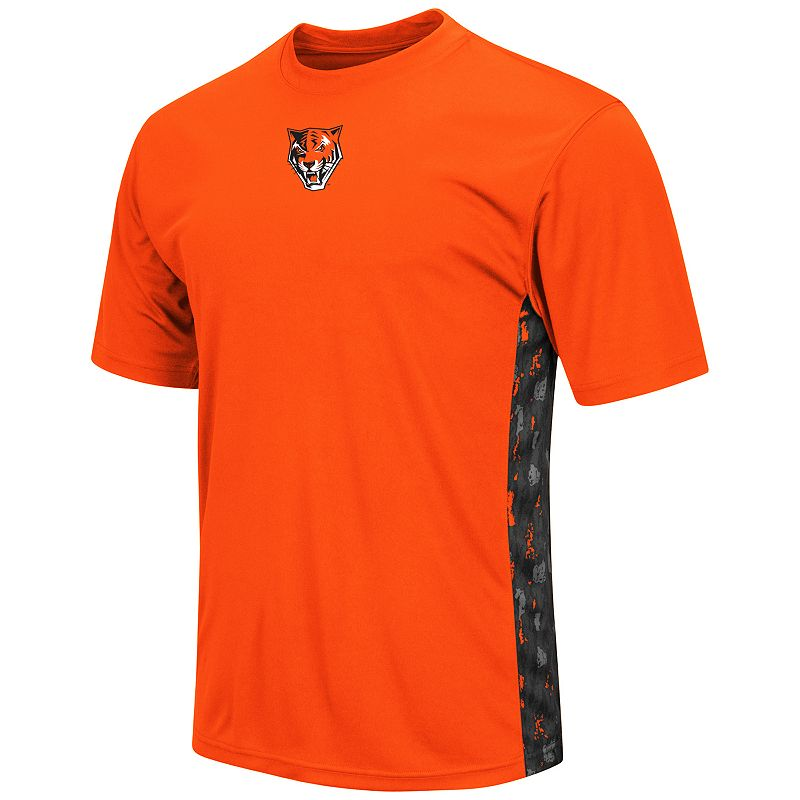 Men's Campus Heritage Buffalo State Bengals Cutter Insert Tee