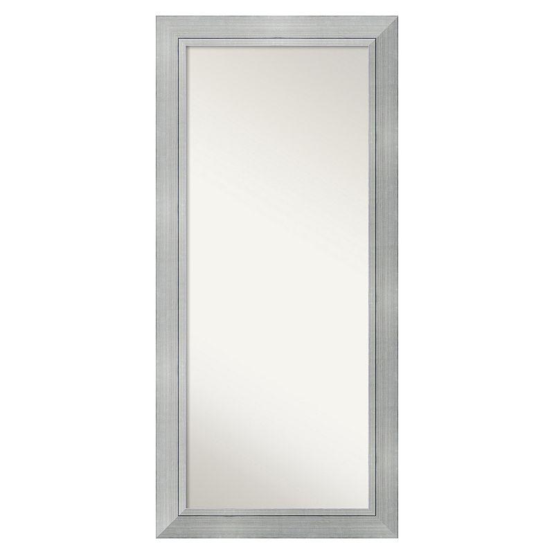 Amanti Art Romano Framed Floor Mirror