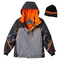 Boys 8-20 ZeroXposur Sky Diver Jacket