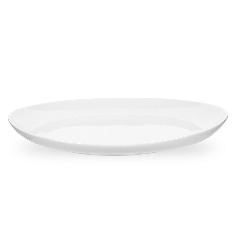 Portmeirion Ambiance Pearl Oval Platter