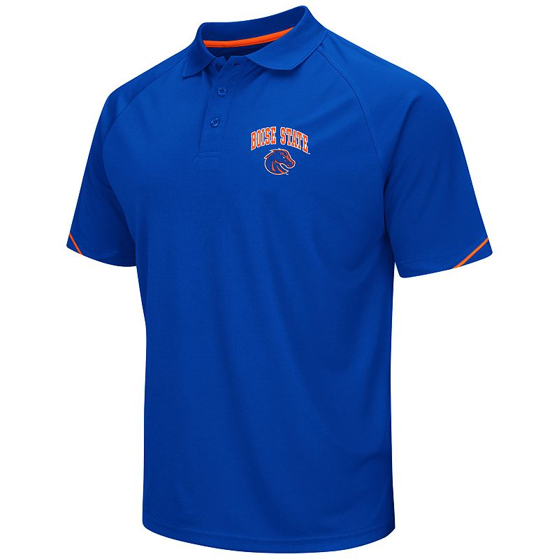 Men's Campus Heritage Boise State Broncos Pitch Polo