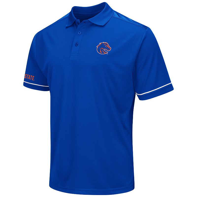 Men's Campus Heritage Boise State Broncos Blade II Polo