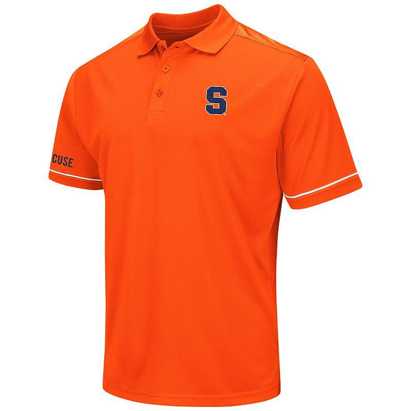 Men's Campus Heritage Syracuse Orange Blade II Polo