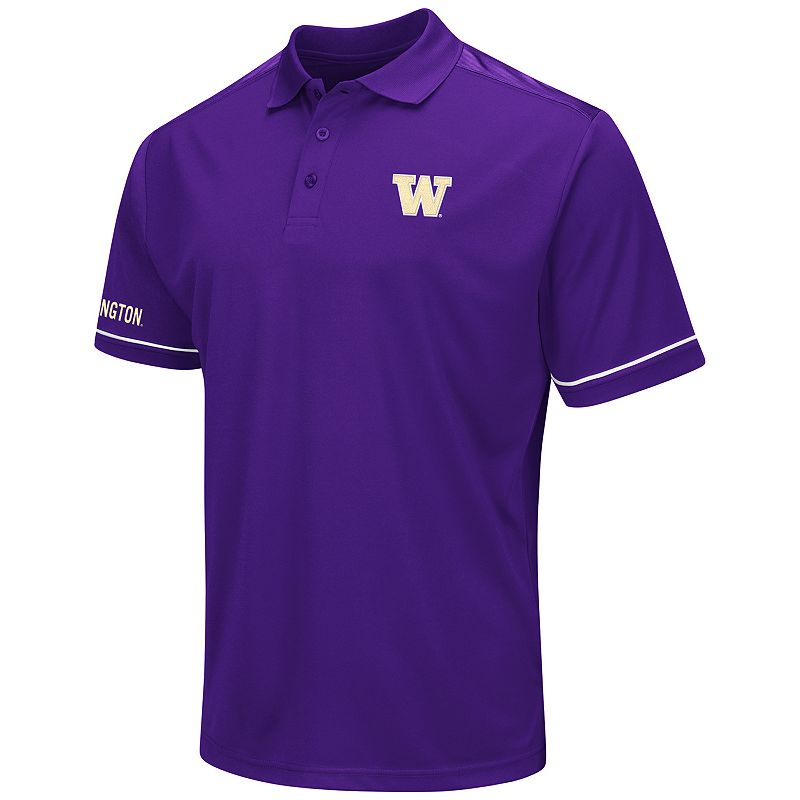 Men's Campus Heritage Washington Huskies Blade II Polo